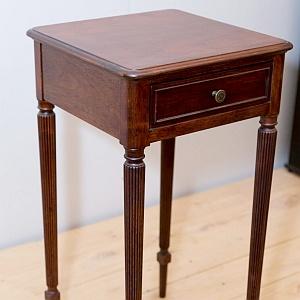 ... We Repair And Refinish Antique Furniture